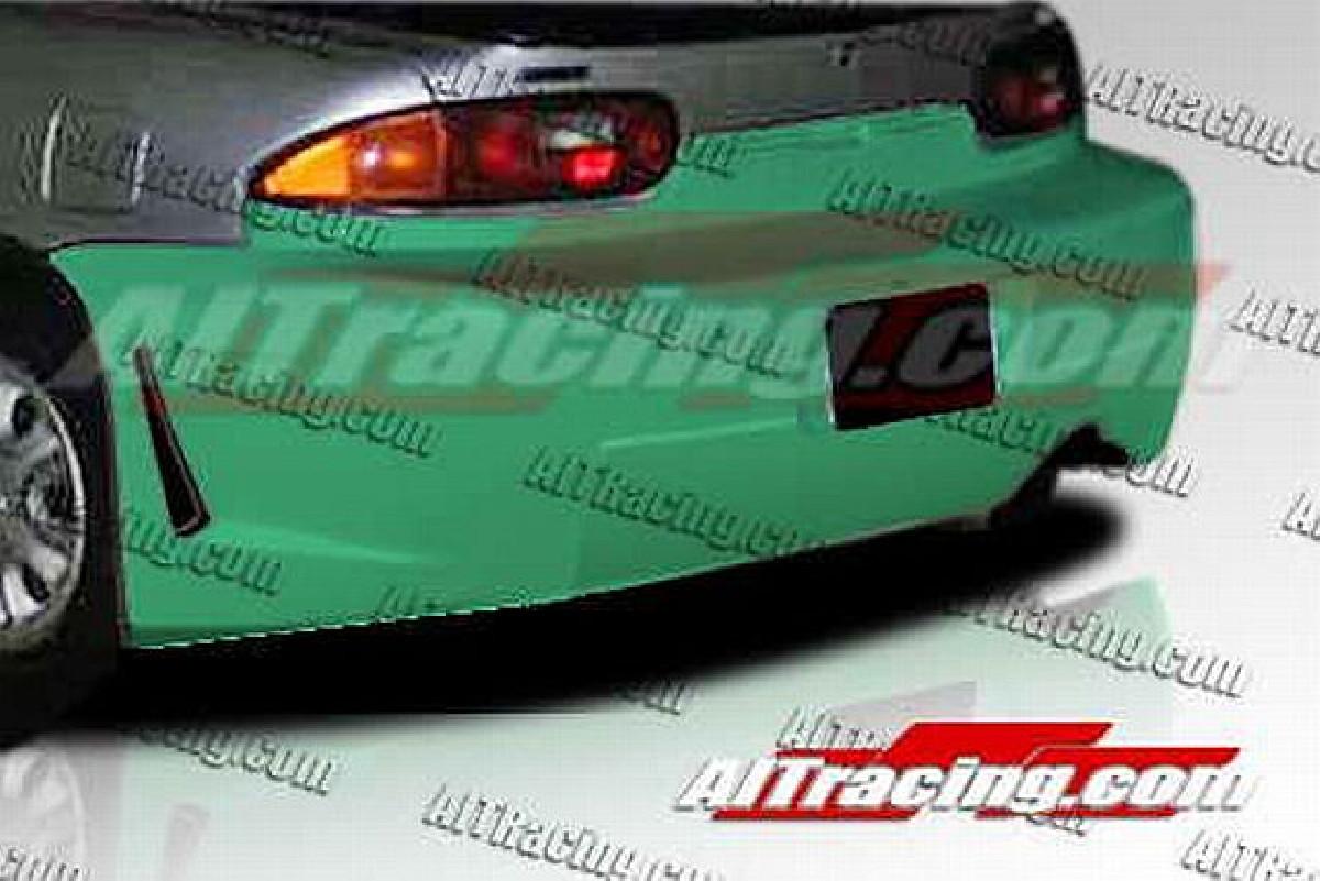 AIT Racing ZEN/BC2 Heckstoßstange Mazda MX3
