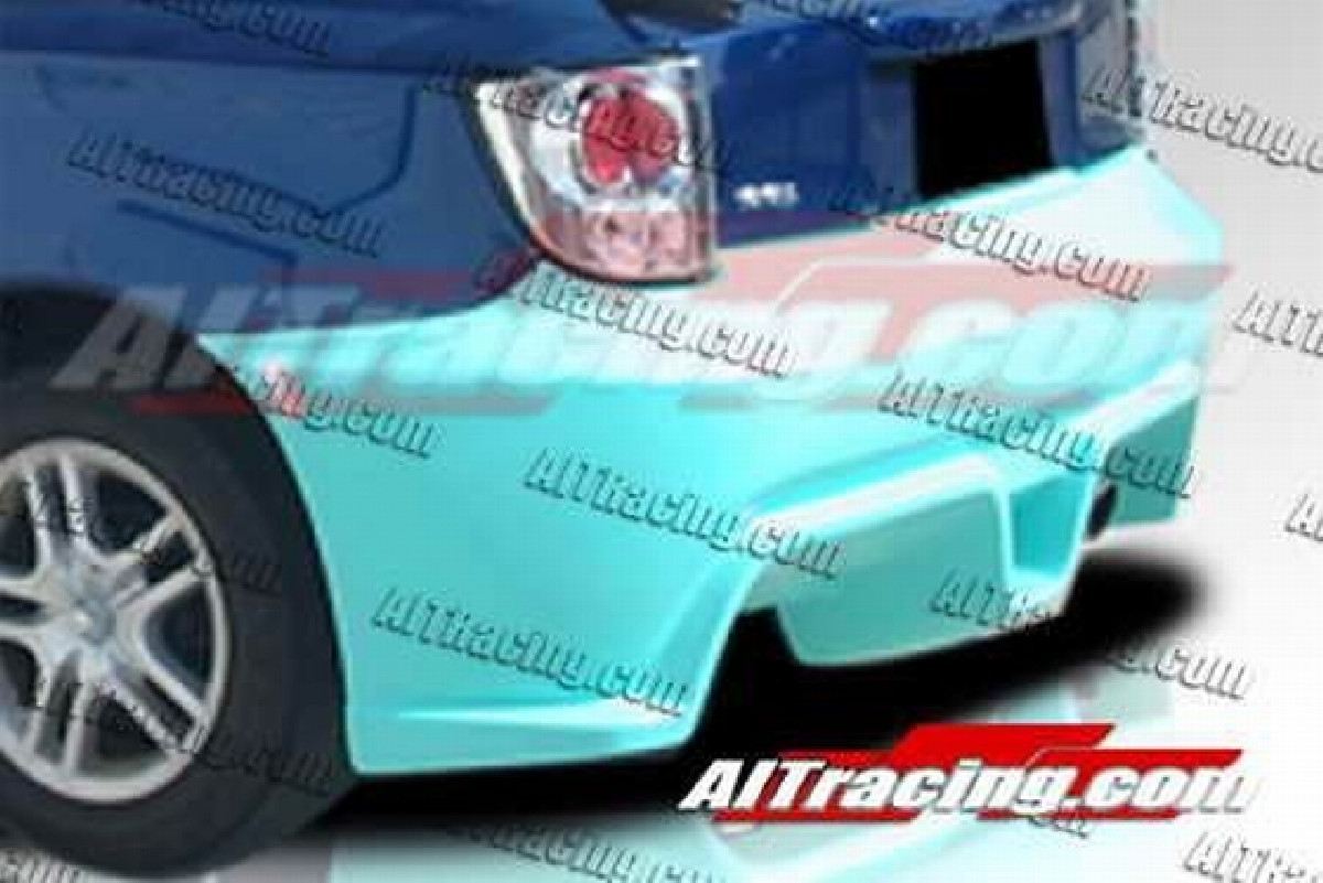 AIT BMX Heckschürze Toyota Celica T23