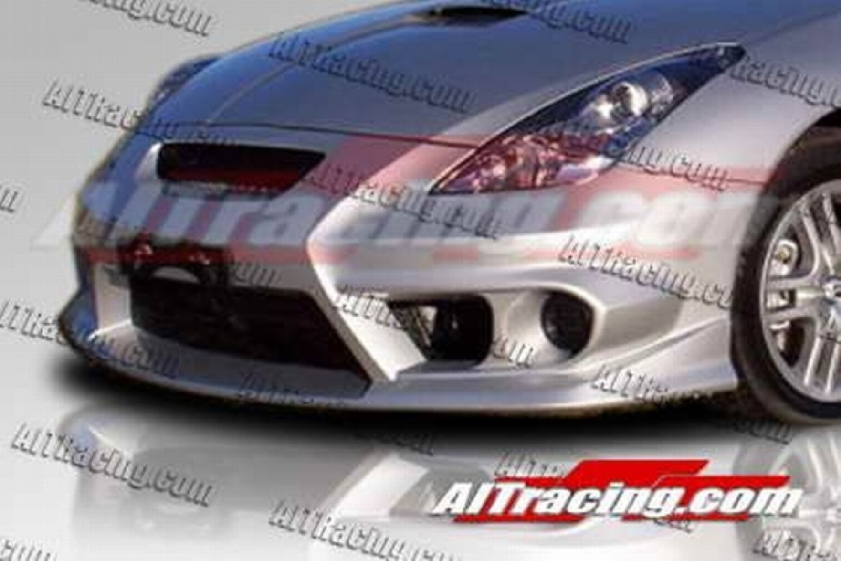 AIT TRD Frontschürze Toyota Celica T23