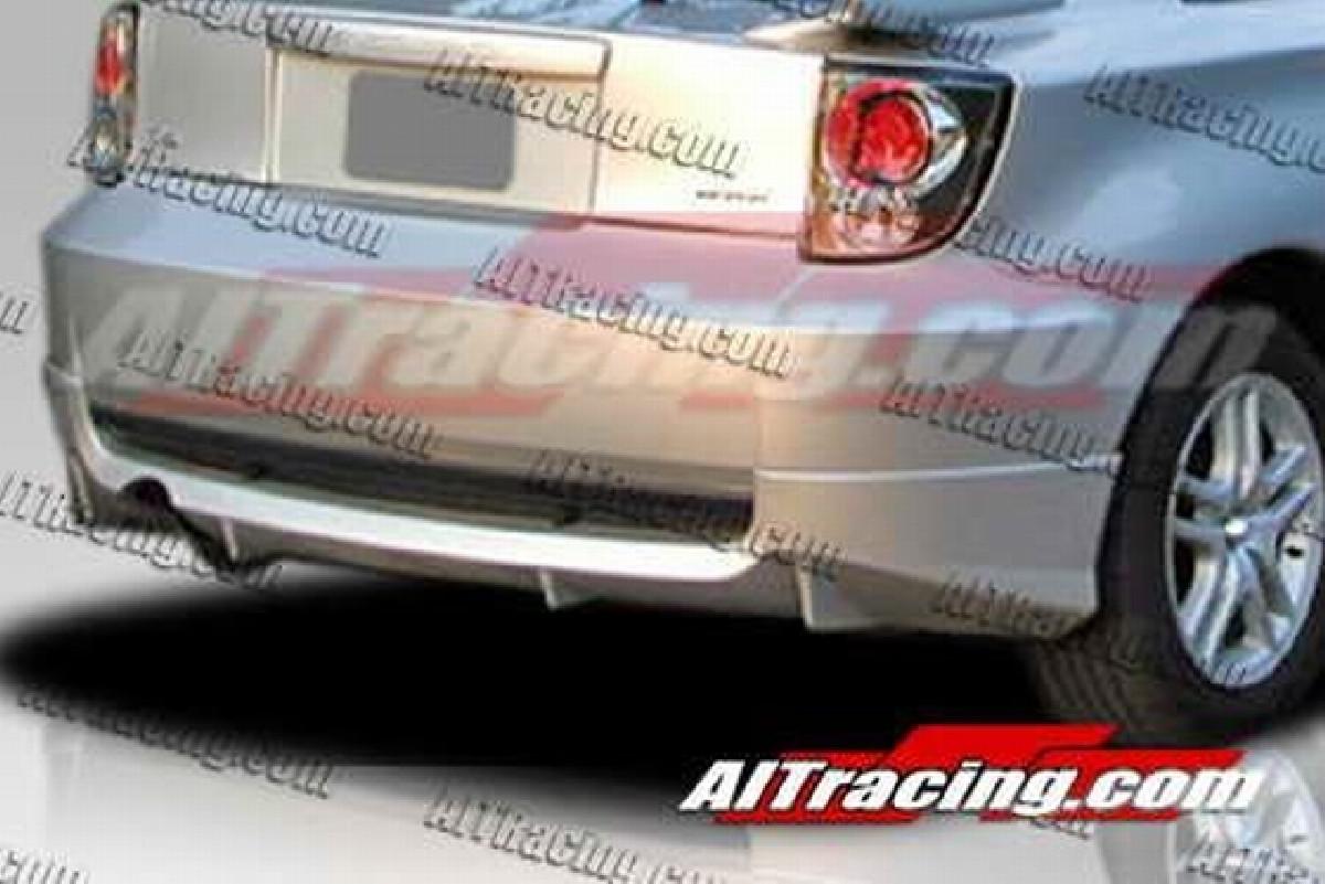 AIT TRD Heckansatz Toyota Celica T23
