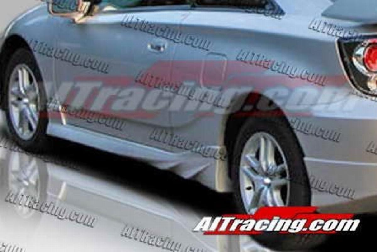 AIT TRD Seitenschweller Toyota Celica T23