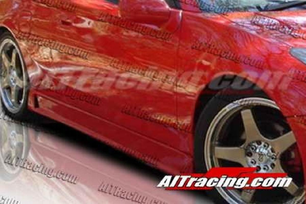 AIT ZEN/Buddyclub2 Seitenschweller Toyota Celica T23