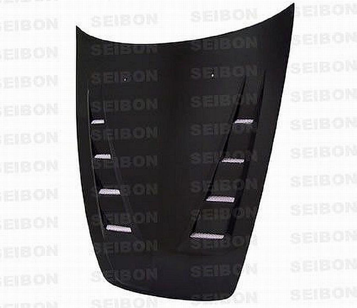 Seibon Mugen Carbon Motorhaube Honda S2000 Bj. 00-06