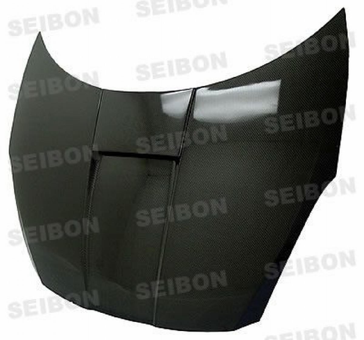 Seibon OEM Carbon Motorhaube Toyota Celica T23 (00-06)