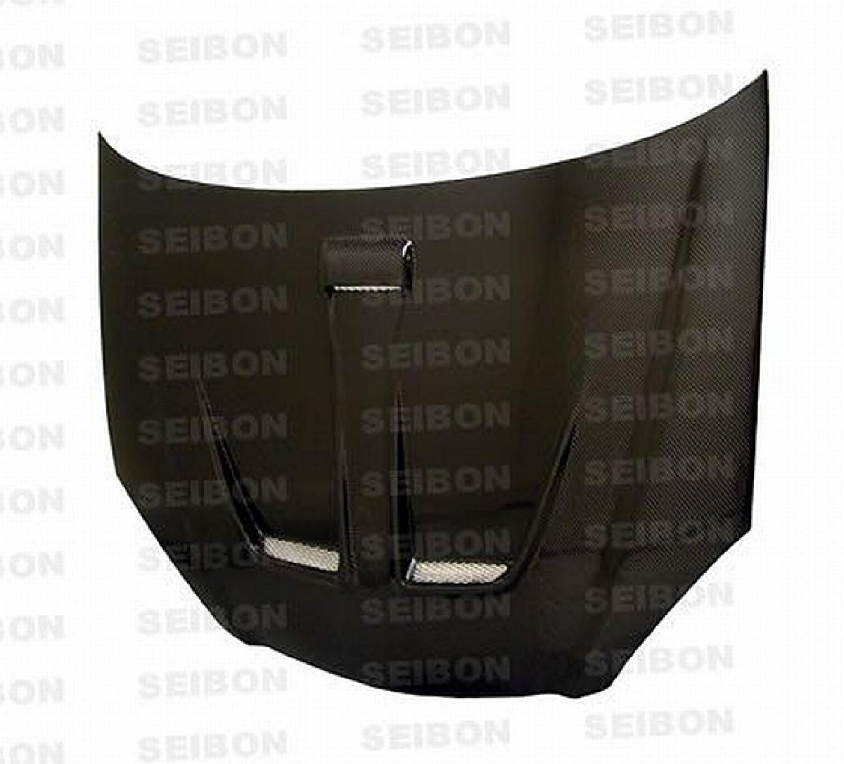 Seibon  Carbon Motorhaube Honda Integra DC5 (01-06)