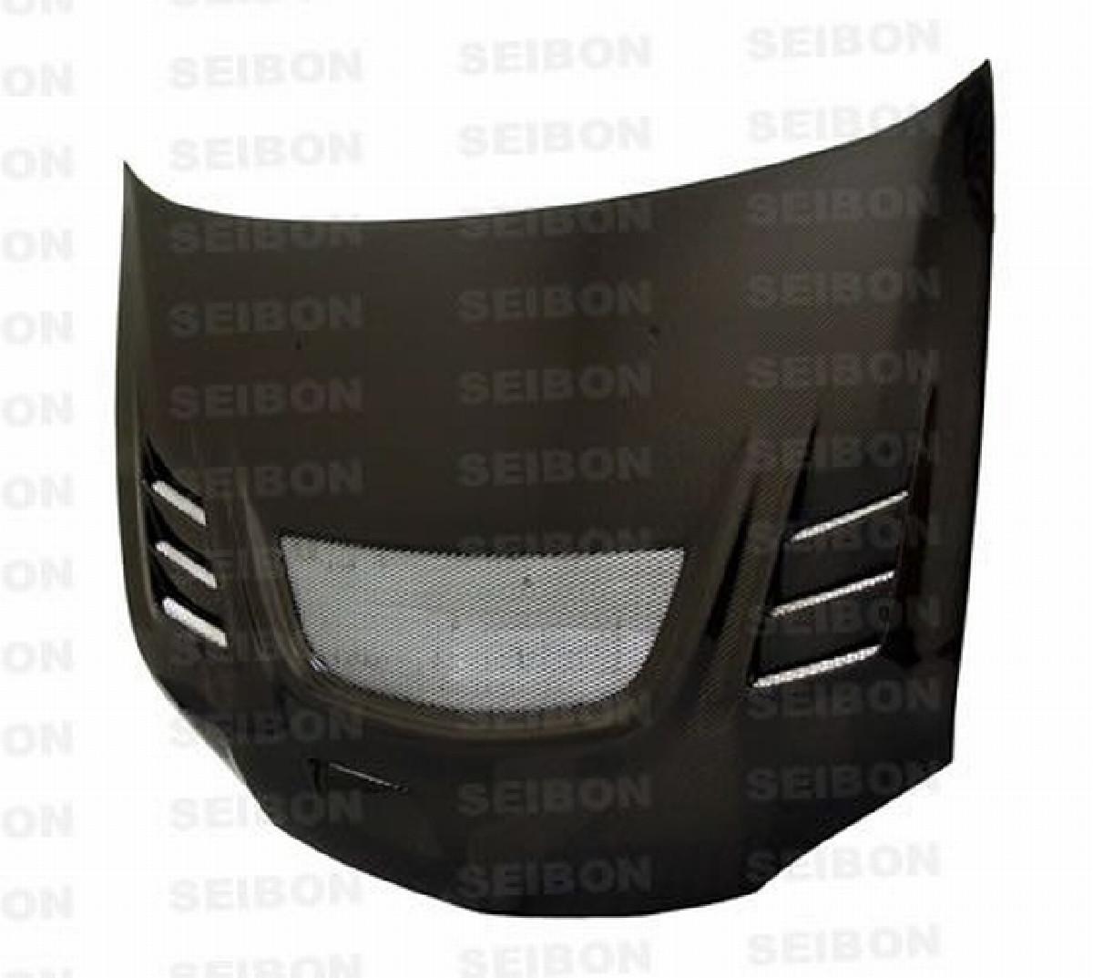 Seibon CW Carbon Motorhaube Mitsubishi Lancer EVO 8/9