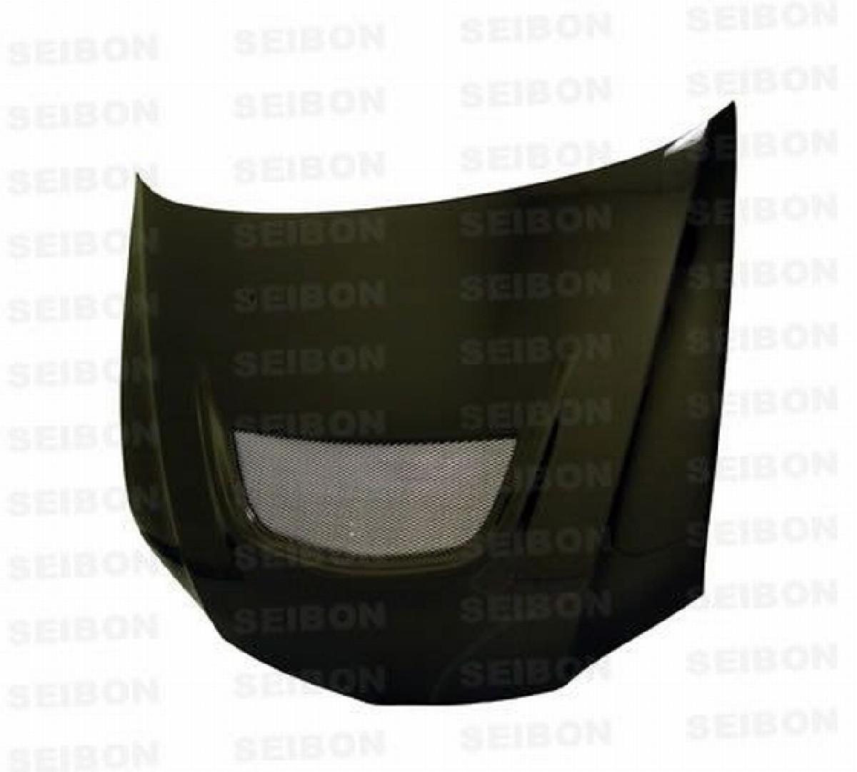 Seibon OEM Carbon Motorhaube Mitsubishi Lancer EVO 8/9
