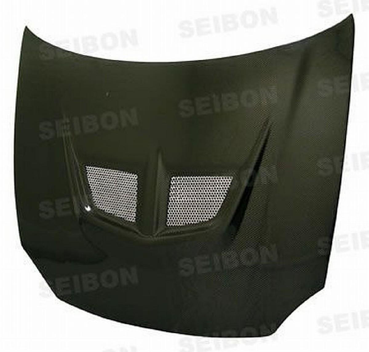 Seibon EVO Carbon Motorhaube Honda CRX Del Sol 92-97