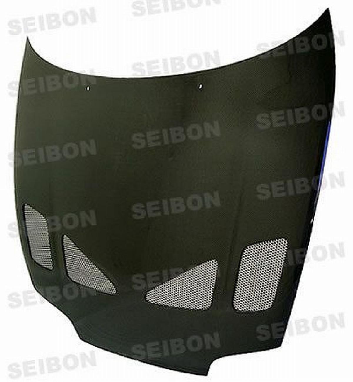 Seibon TR Carbon Motorhaube Toyota Supra MKIV 93-98