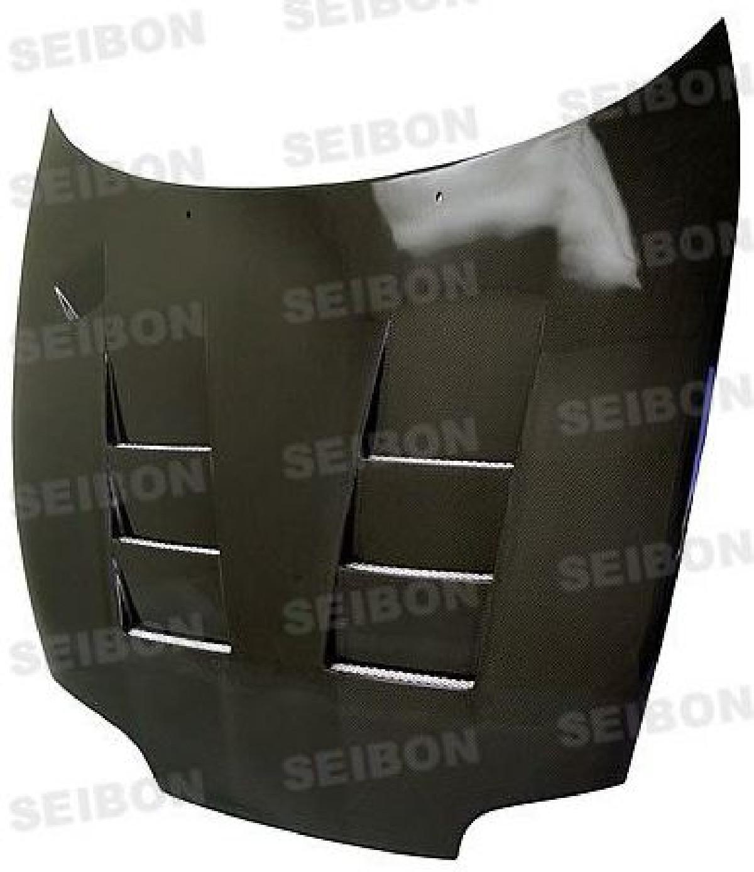 Seibon TS Carbon Motorhaube Toyota Supra MKIV (93-98)
