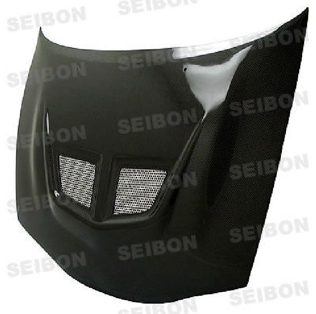 Seibon EVO Carbon Motorhaube Mitsubishi Eclipse D30 (95-99)