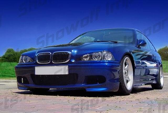 M-Line Frontstoßstange BMW 3er E36
