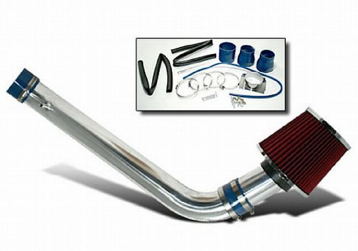 SIX-Performance Cold Air Intake Honda CRX Del Sol