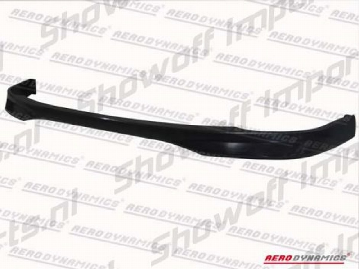 Frontlippe Honda Civic 92-95 2/3T Type R ABS