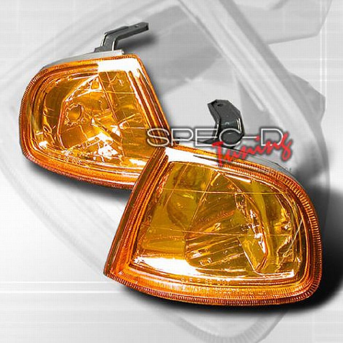 Frontblinker Honda Prelude 92-96 Gelb