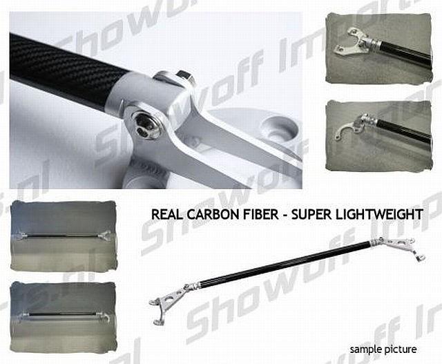 Carbon Domstrebe Mitsubishi Lancer EVO 7/8/9