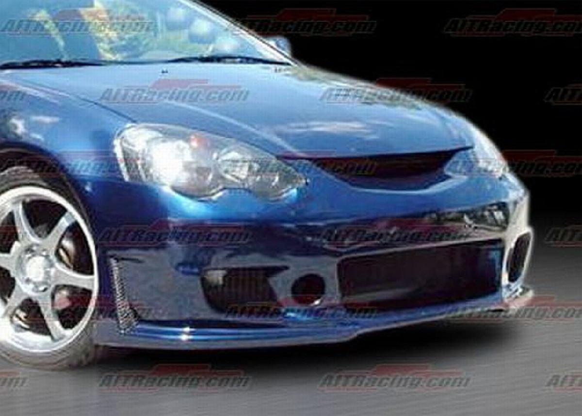 AIT Racing Buddyclub2/Zen Frontstoßstange Honda Integra DC5 (01-04)