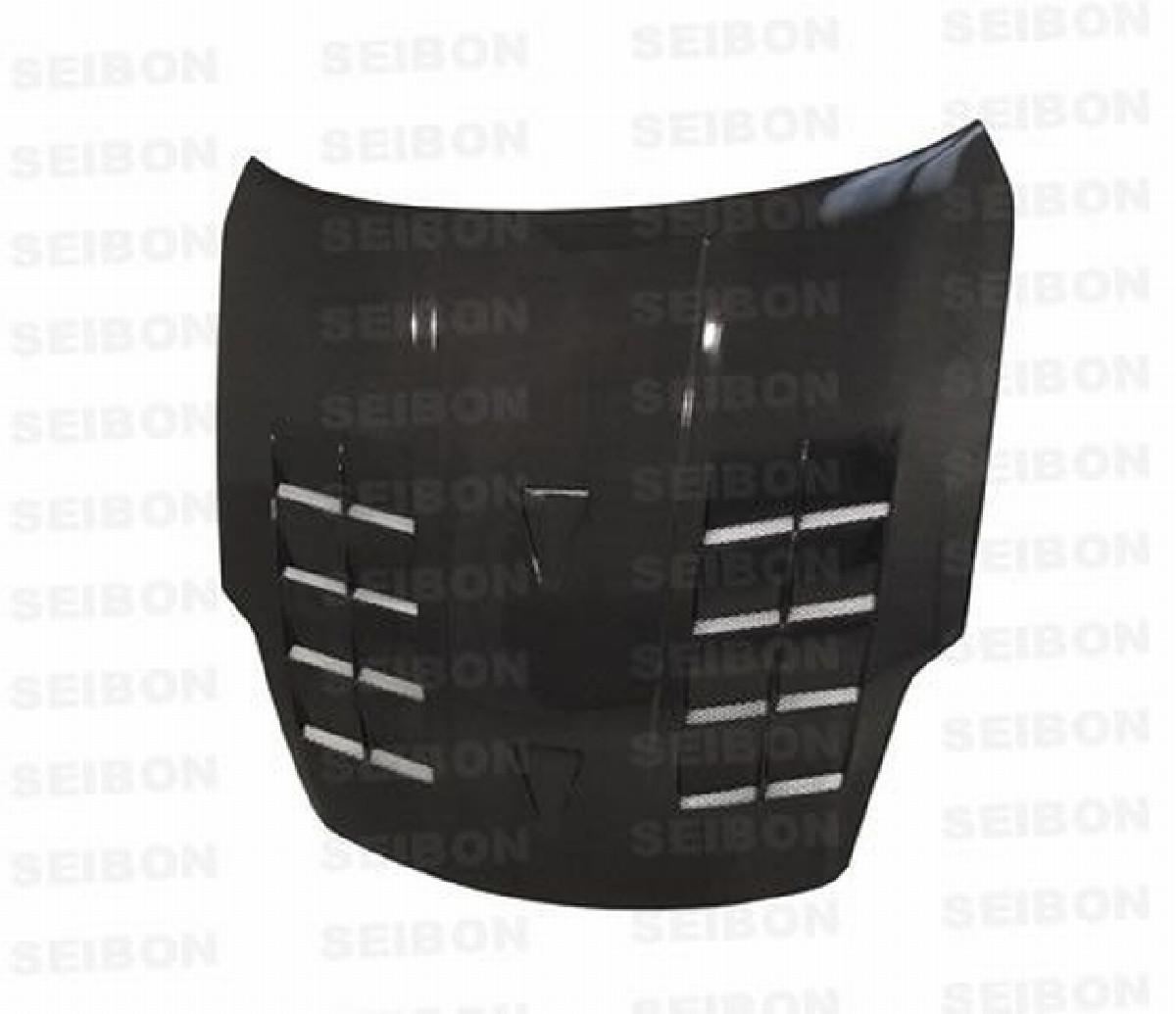 Seibon GT Carbon Motorhaube Nissan 350Z (02-06)