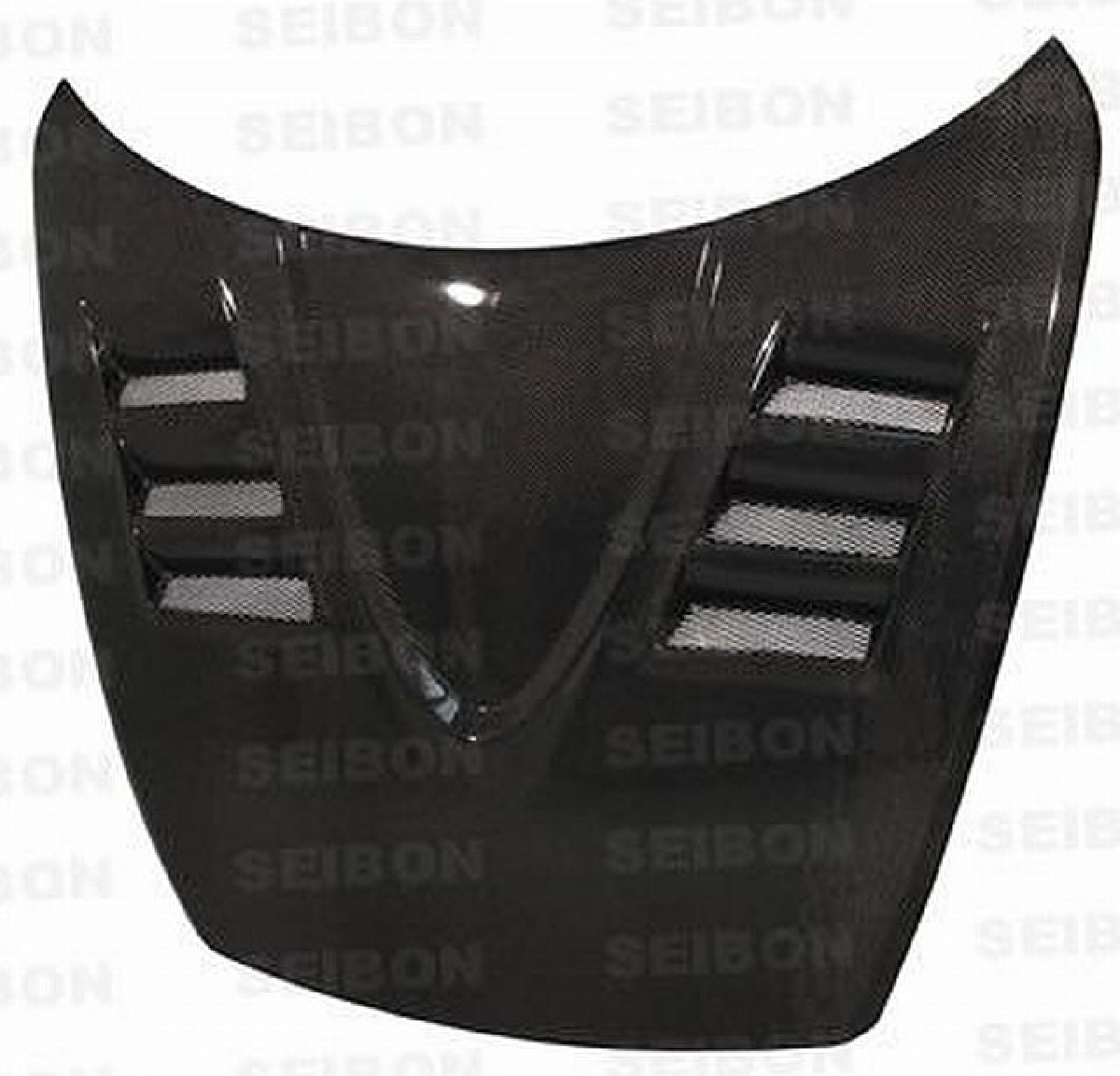 Seibon TS Carbon Motorhaube Mazda RX8 04-08