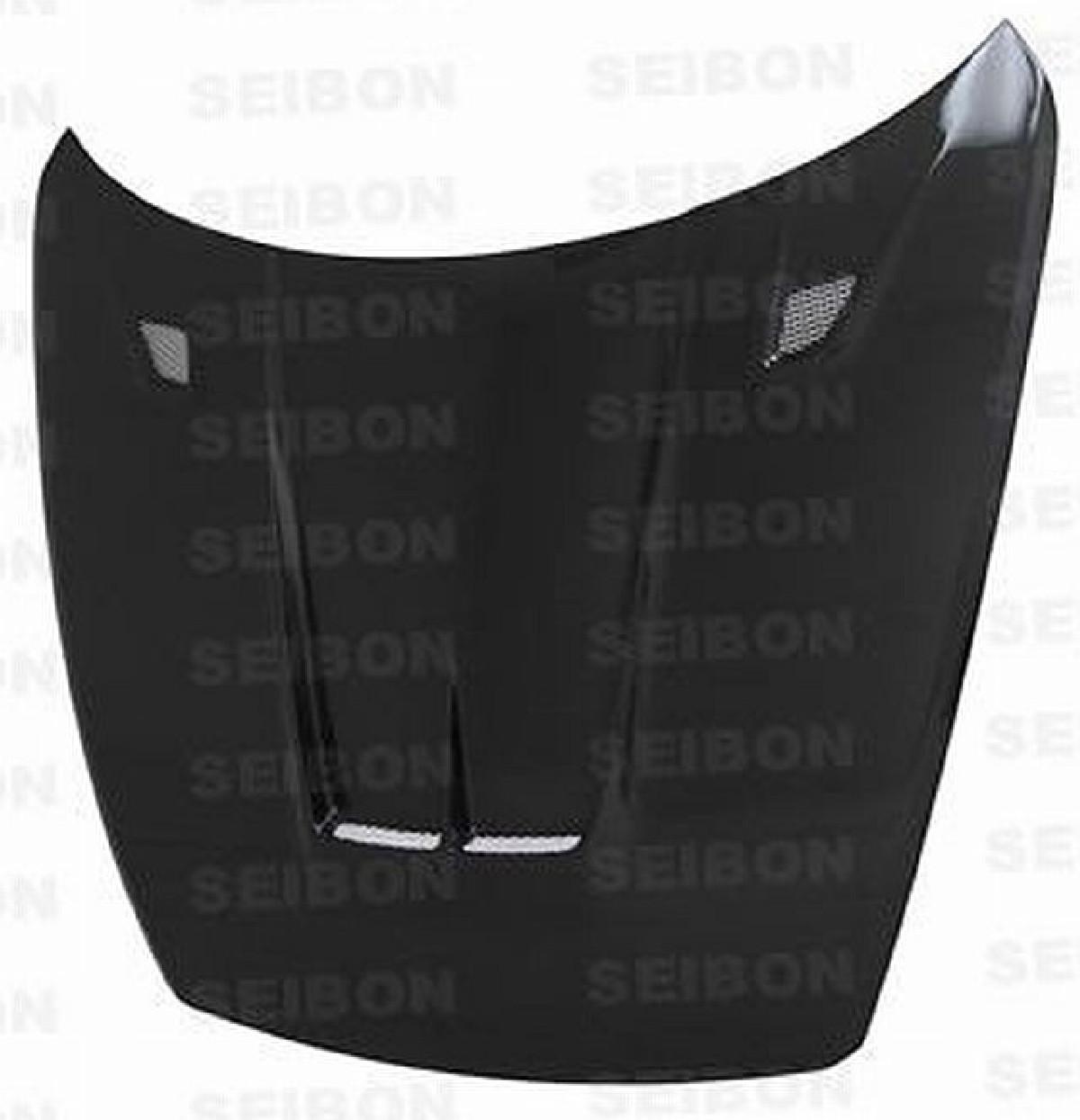 Seibon TT Carbon Motorhaube Mazda RX8 04-08