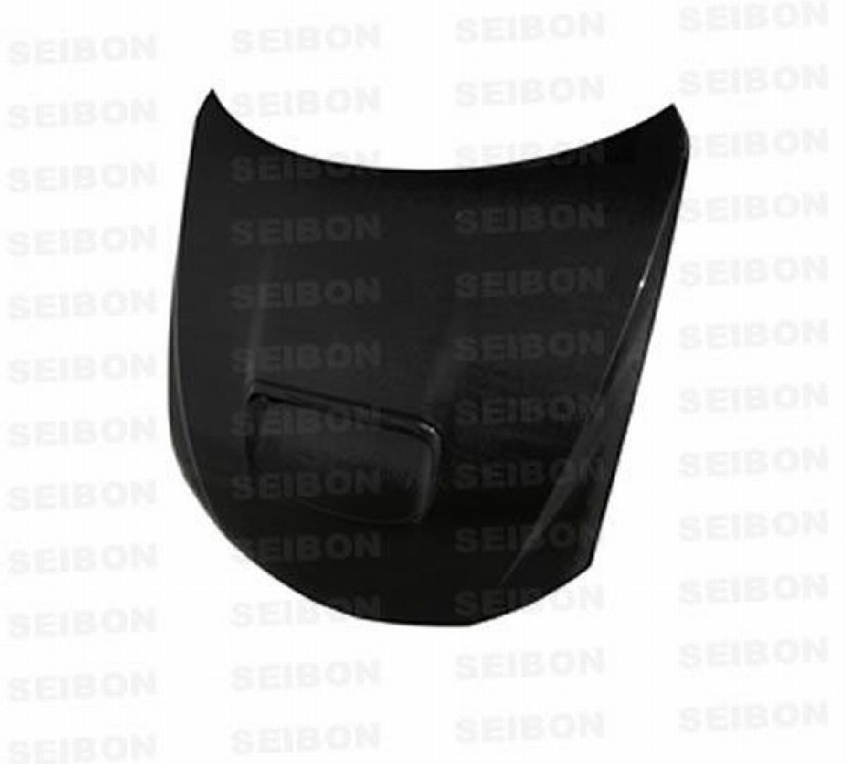 Seibon OEM Carbon Motorhaube Subaru Impreza WRX/STI ab 07