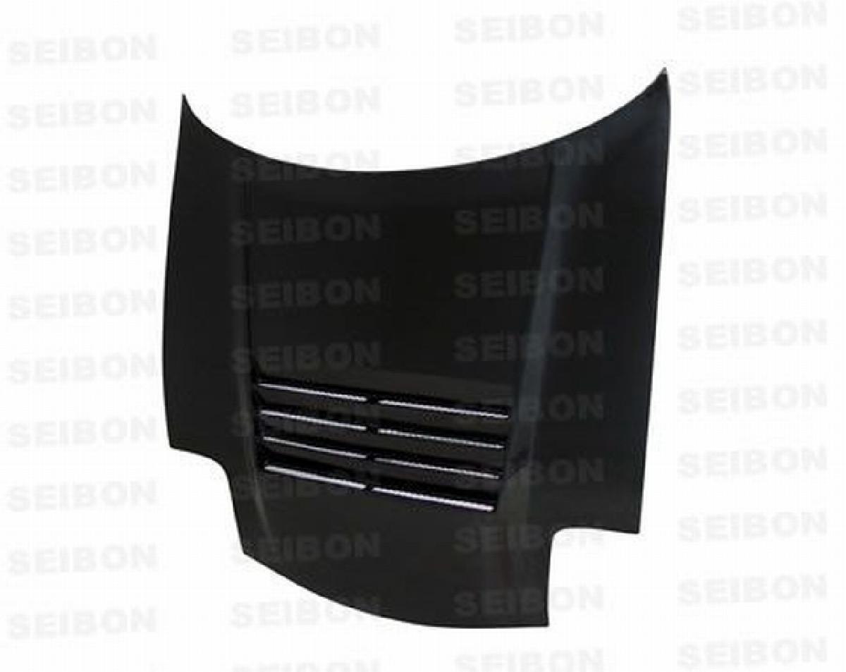 Seibon DS Carbon Motorhaube Mazda RX7 (93-96)