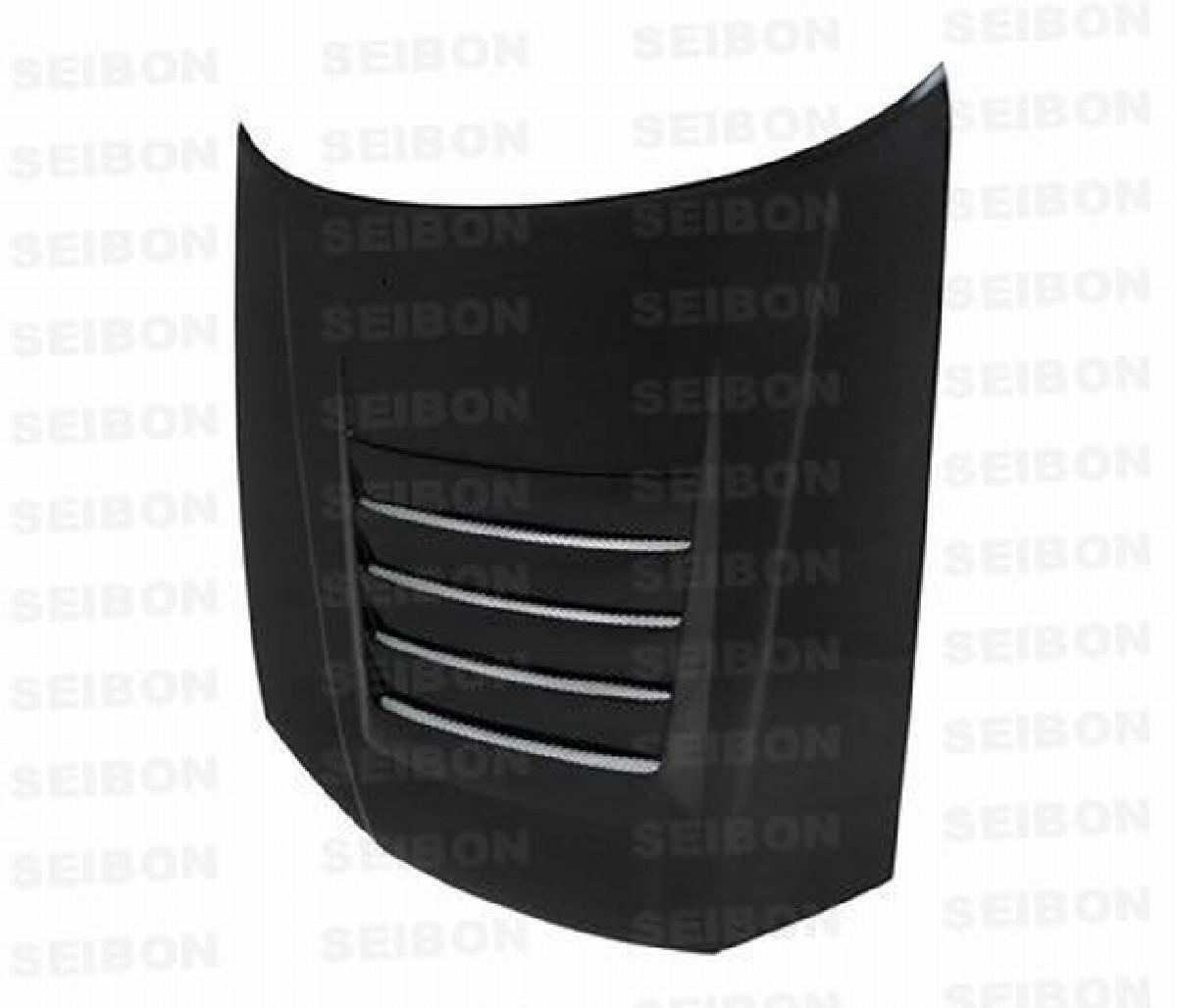 Nissan Skyline R34 GTR 99-01 Seibon DS Carbon Motorhaube