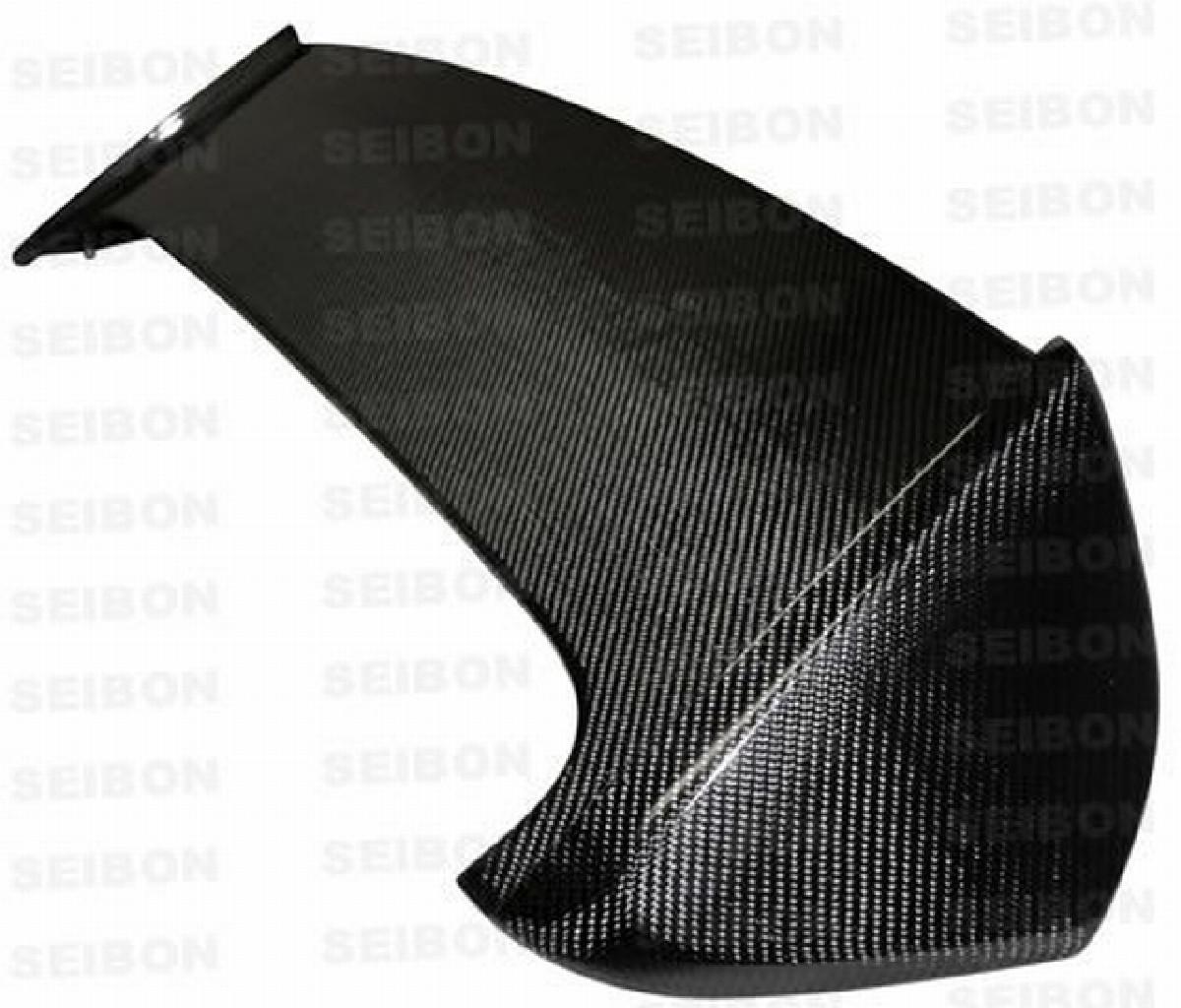 Seibon STI Carbon Heckspoiler Subaru Impreza WRX/STI HB ab 07
