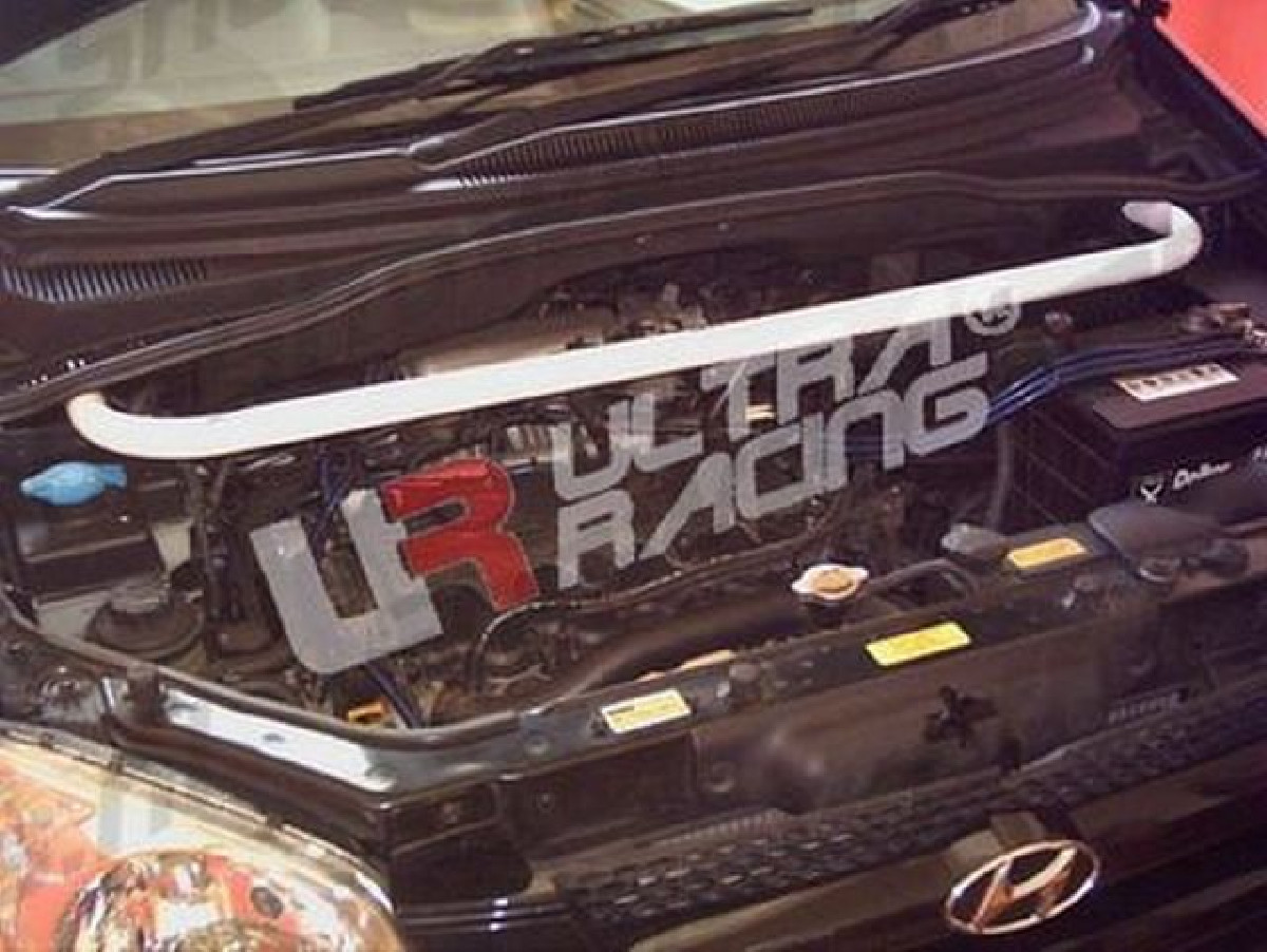 UltraRacing 2-Point Domstrebe Hyundai Getz