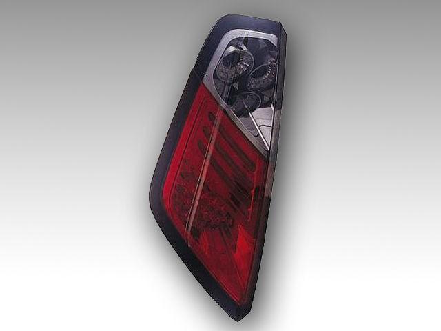 LED Rückleuchten Fiat Grande Punto ab 05 Rot/Rauch