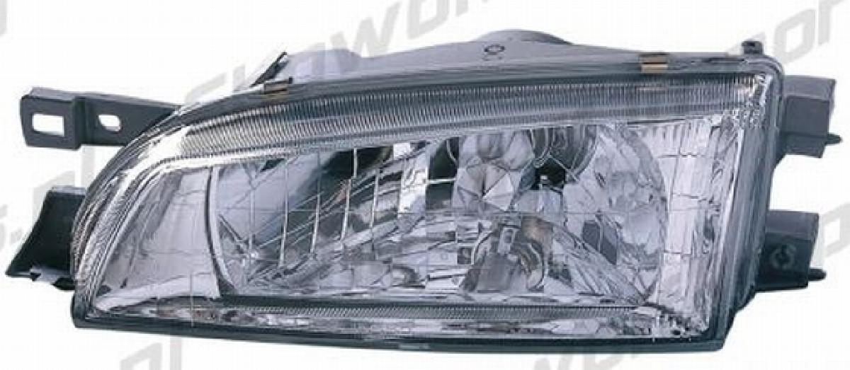 Scheinwerfer Subaru Impreza GC8 97-01 Klar
