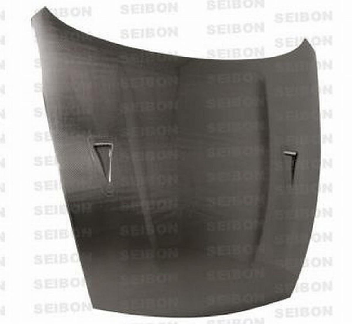 Seibon GTR Style Carbon Motorhaube Nissan 370Z