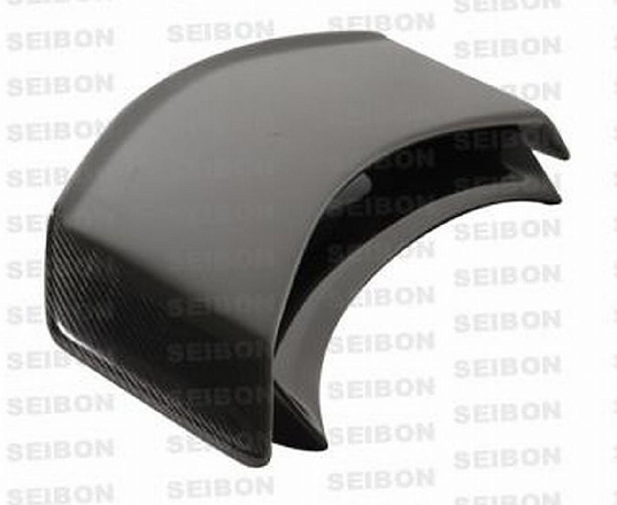 Seibon NISMO-Style Carbon Heckspoiler Nissan 370Z