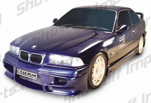 Frontstoßstange BMW 3er E36 2/4T Estrada