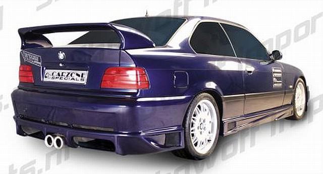 Heckstoßstange BMW 3er E36 2/4T Estrada