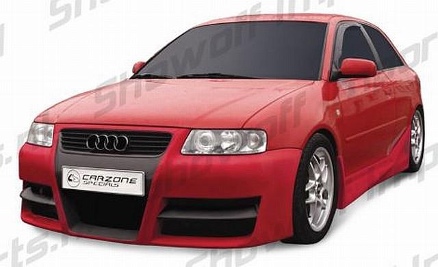 Frontstoßstange Audi A3 8L BLITZ