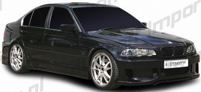 Sigma Frontstoßstange BMW 3er E46 Limo