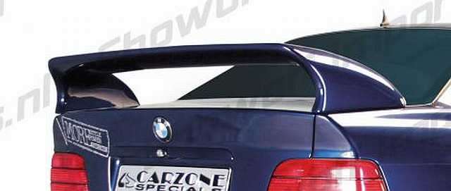 Evolution 2 Heckspoiler BMW 3er E36 Coupe