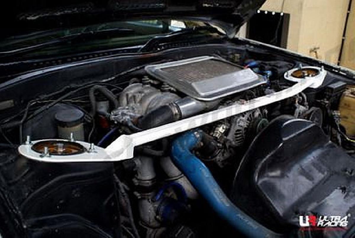 UltraRacing Domstrebe Mazda RX7 FC 86-91