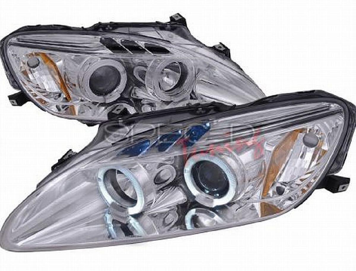 Angel Eyes Scheinwerfer Honda S2000 AP1 (99-03) Klar