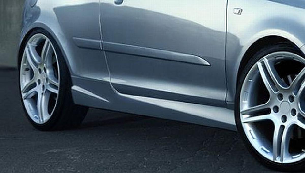 Seitenschweller Opel Corsa D 06-12
