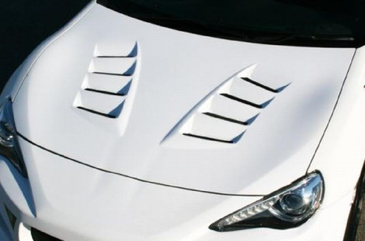 Chargespeed  Motorhaube Toyota GT86