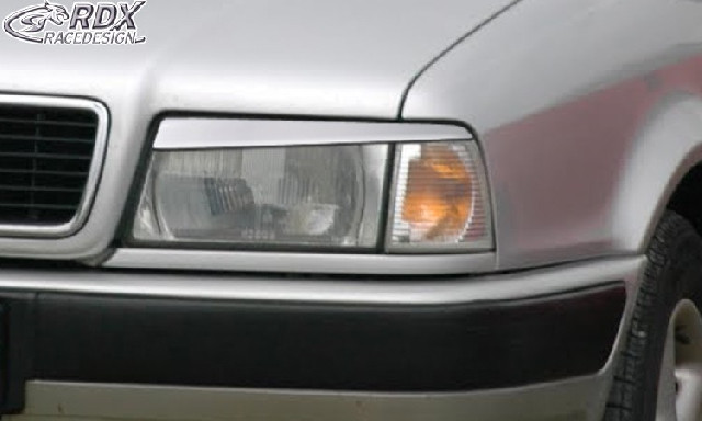 Scheinwerferblenden für AUDI 80 B4 Böser Blick