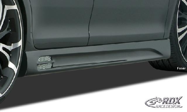 Seitenschweller für AUDI A3 8P GT-Race