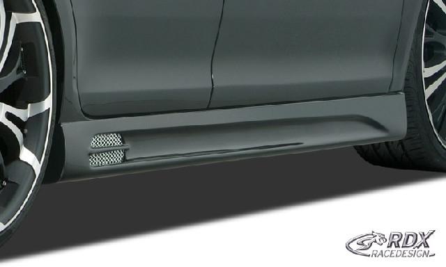 Seitenschweller für AUDI A1 8X & A1 8XA Sportback GT-Race