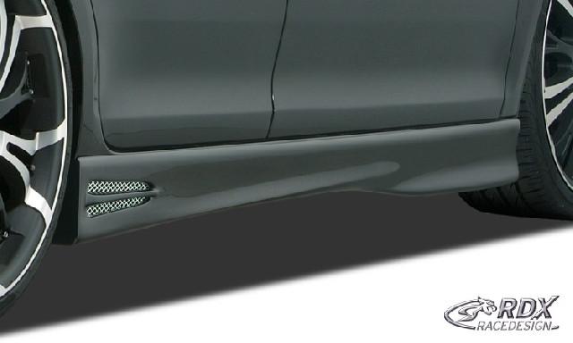 Seitenschweller für AUDI A1 8X & A1 8XA Sportback GT4