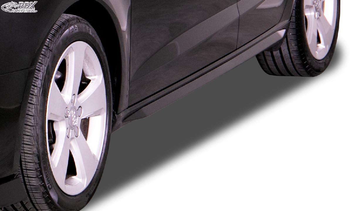 Seitenschweller für AUDI A3 8V, 8VA Sportback, 8VS Limousine Slim