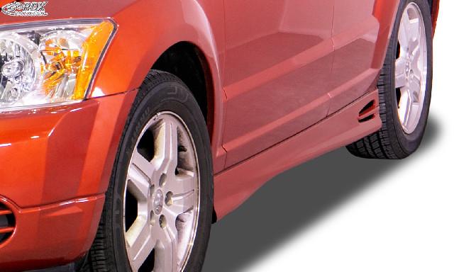 Seitenschweller für DODGE Caliber GT4