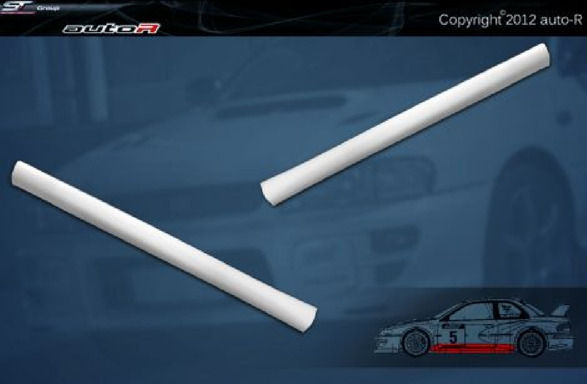 Subaru Impreza 93-00 22B WRC Side Skirts