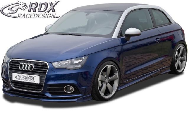 Seitenschweller für AUDI A1 8X & A1 8XA Sportback Turbo